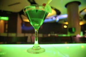 Irish-Martini